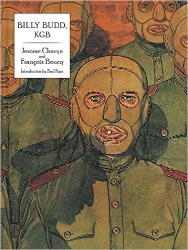 Billy Budd, KGB PB