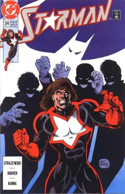 Starman #34