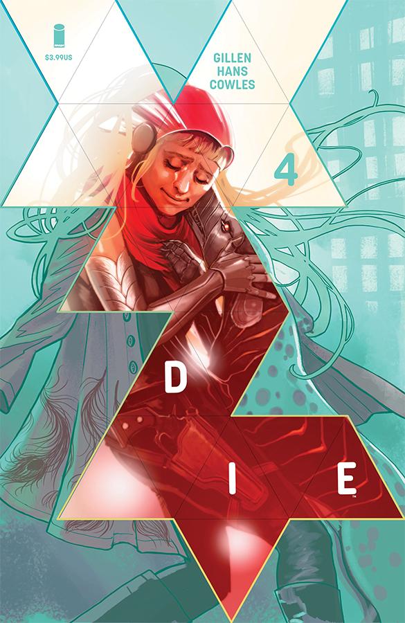DIE #4