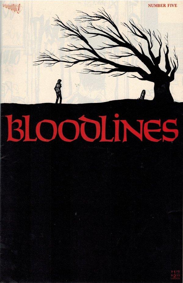 Bloodlines #5