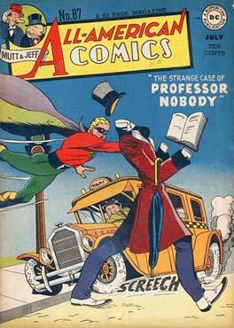 All-American Comics #87