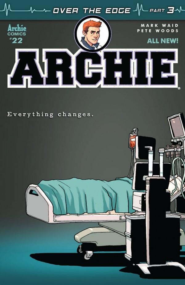 Archie #22