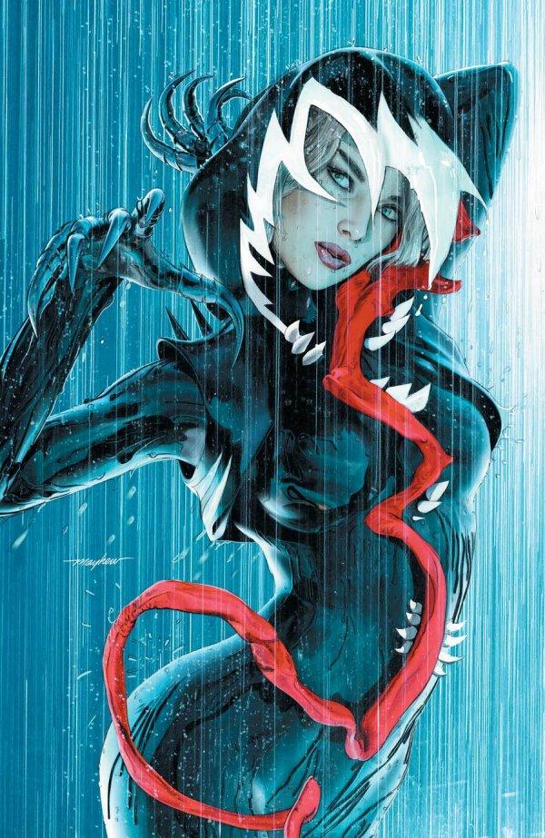 Ghost-Spider #9