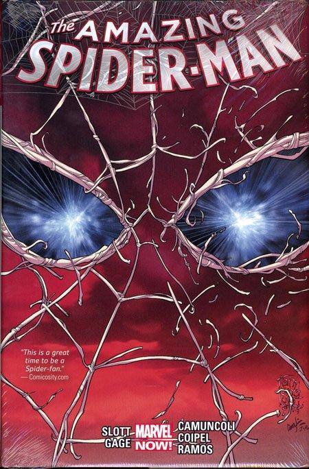 The Amazing Spider-Man Vol. 2 HC