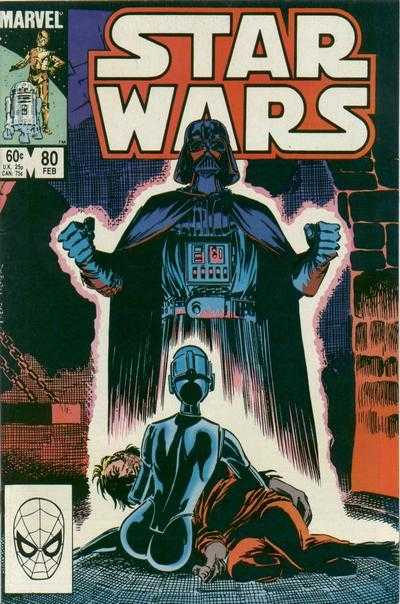 Star Wars #80