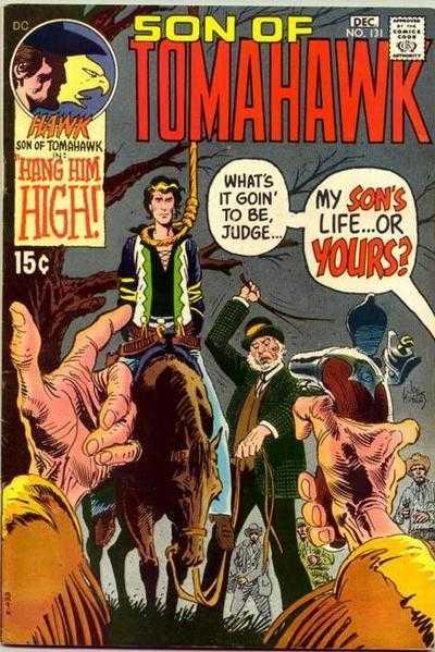Tomahawk #131
