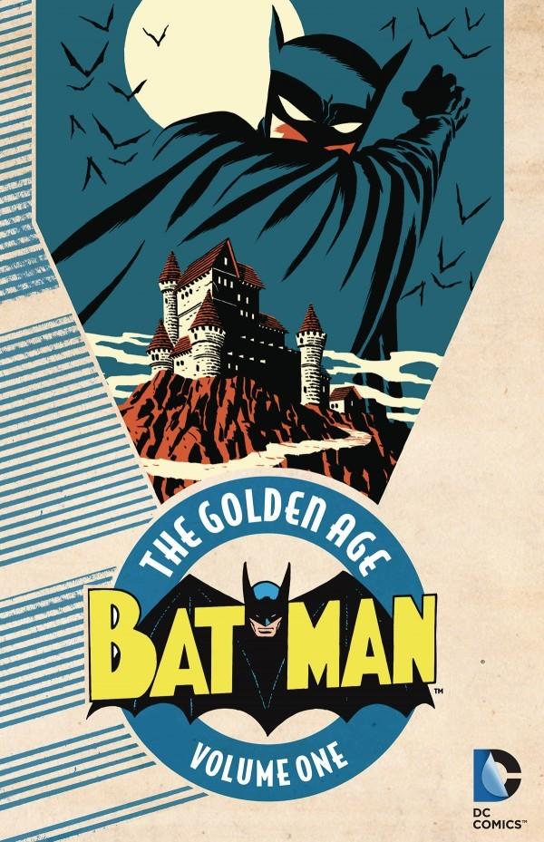 Batman: The Golden Age Vol. 1 TP