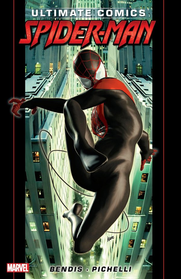 Ultimate Comics Spider-Man Vol. 1 TP