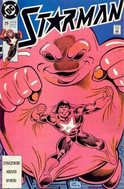 Starman #29