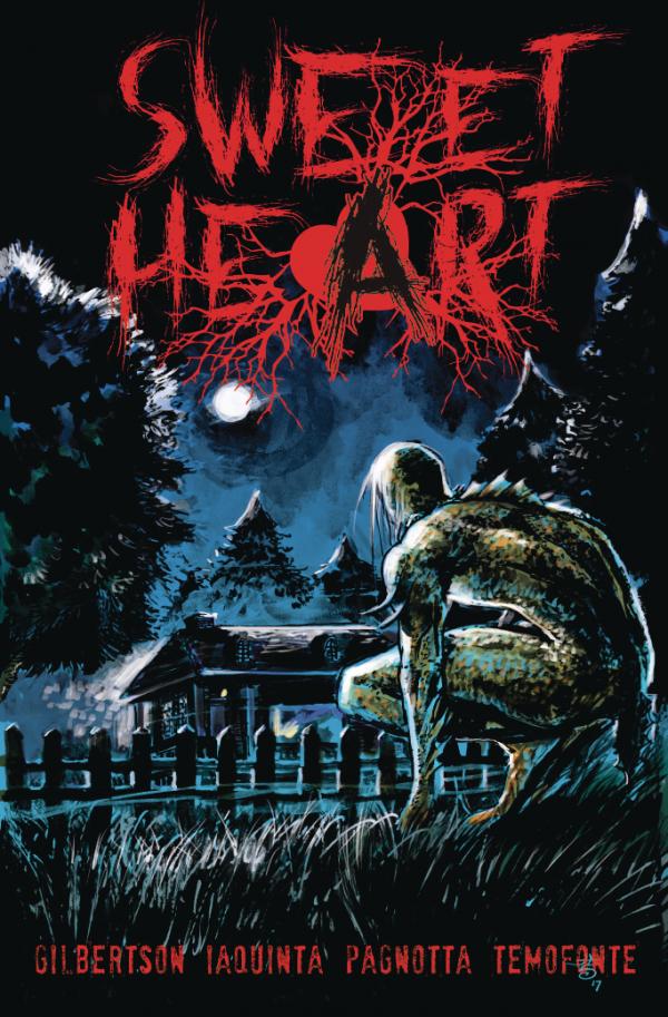 Sweet Heart Vol. 1