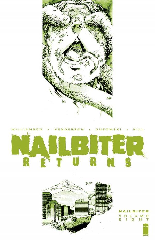 Nailbiter Vol. 8 TP