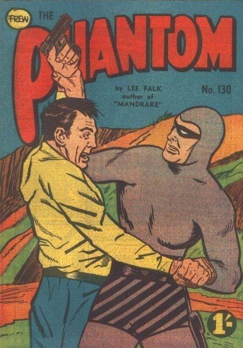 The Phantom #130