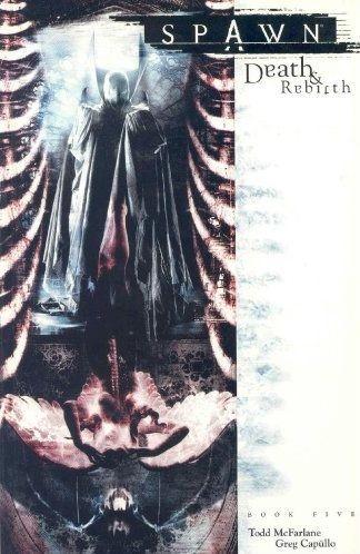 Spawn Vol. 5 Death & Rebirth TP