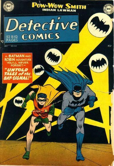Detective Comics #164