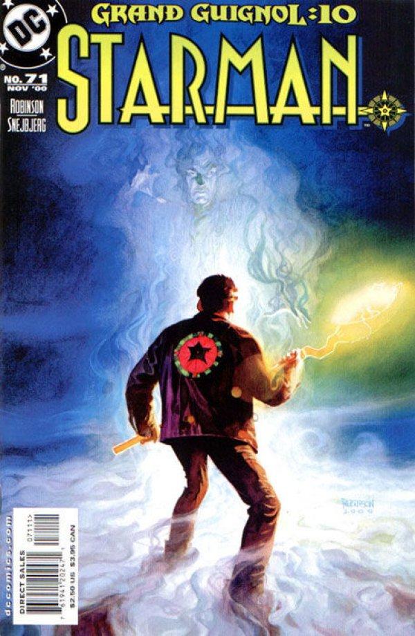 Starman #71