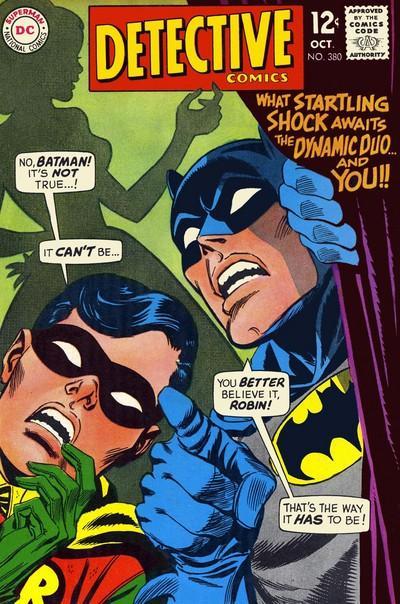 Detective Comics #380