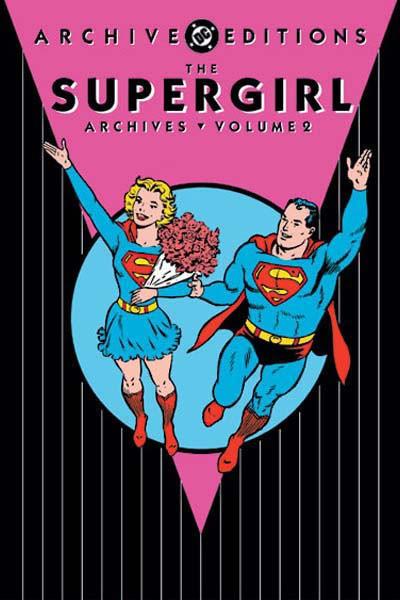 Supergirl Archives Vol. 2 HC