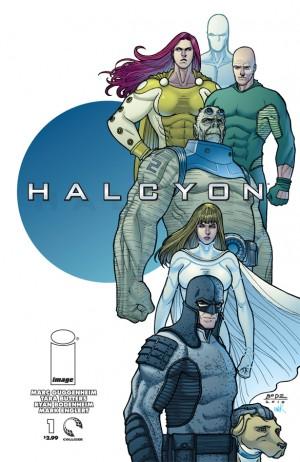 Halcyon #1