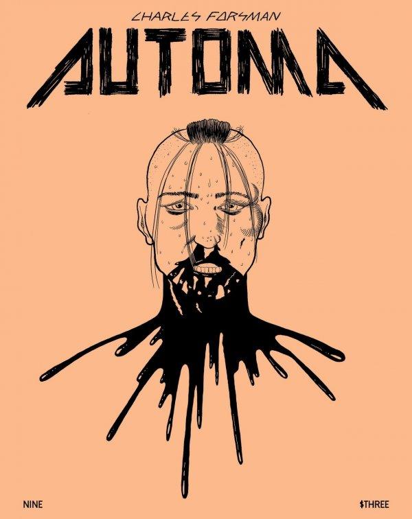 Automa #9