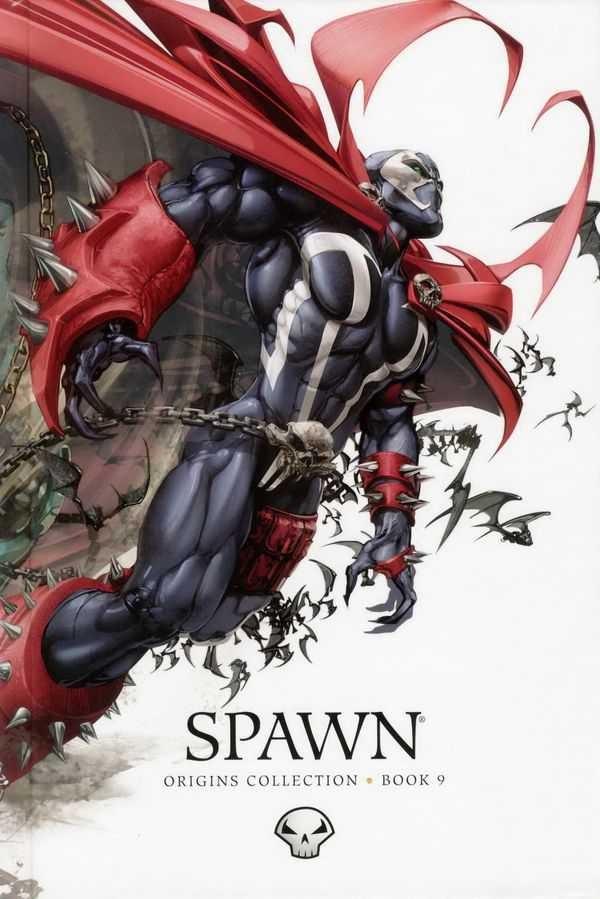 Spawn: Origins Vol. 9 HC