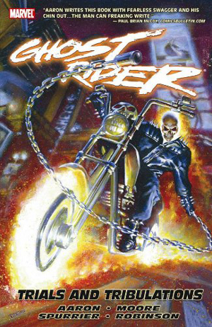 Ghost Rider: Trials and Tribulations TP