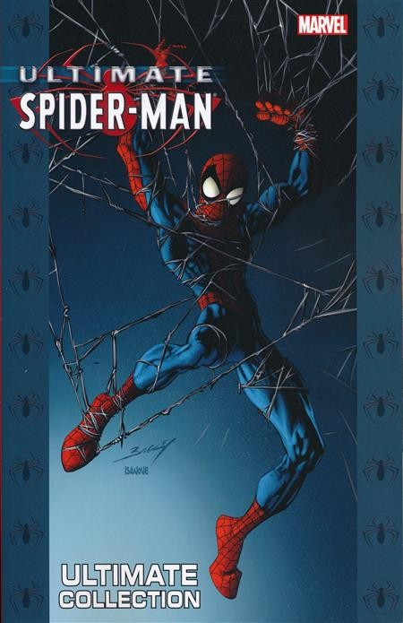 Ultimate Spider-Man: Ultimate Collection Book 7 TP