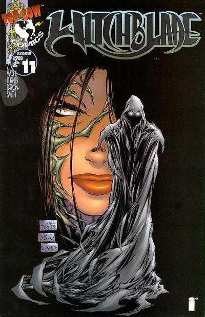Witchblade #11