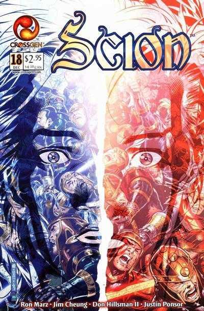 Scion #18