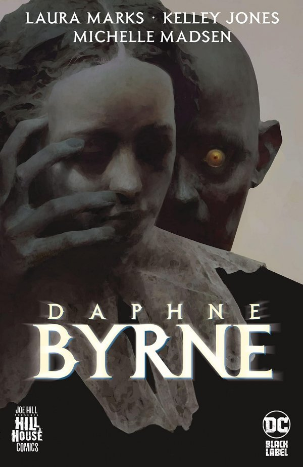 Daphne Byrne HC