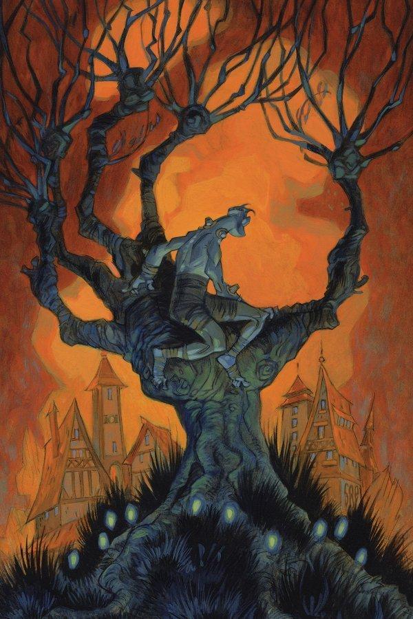 Frankenstein: Undone #3