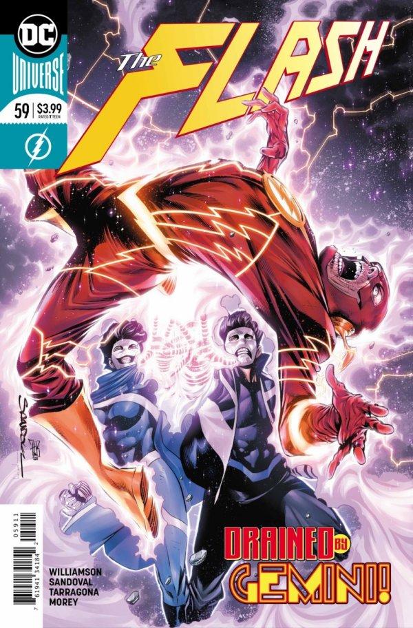 The Flash #59