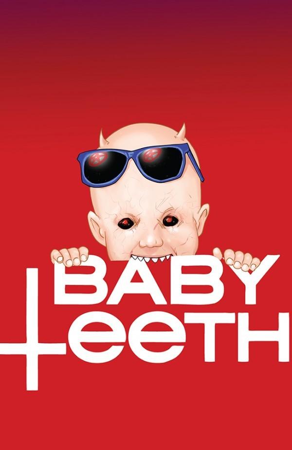 Babyteeth #2