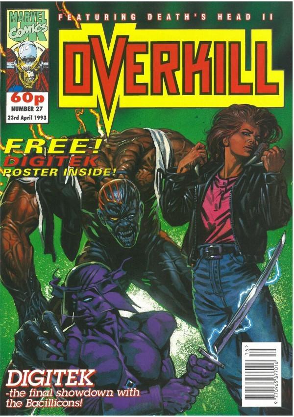 Overkill #27