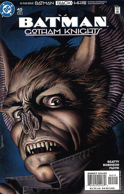 Batman: Gotham Knights #45