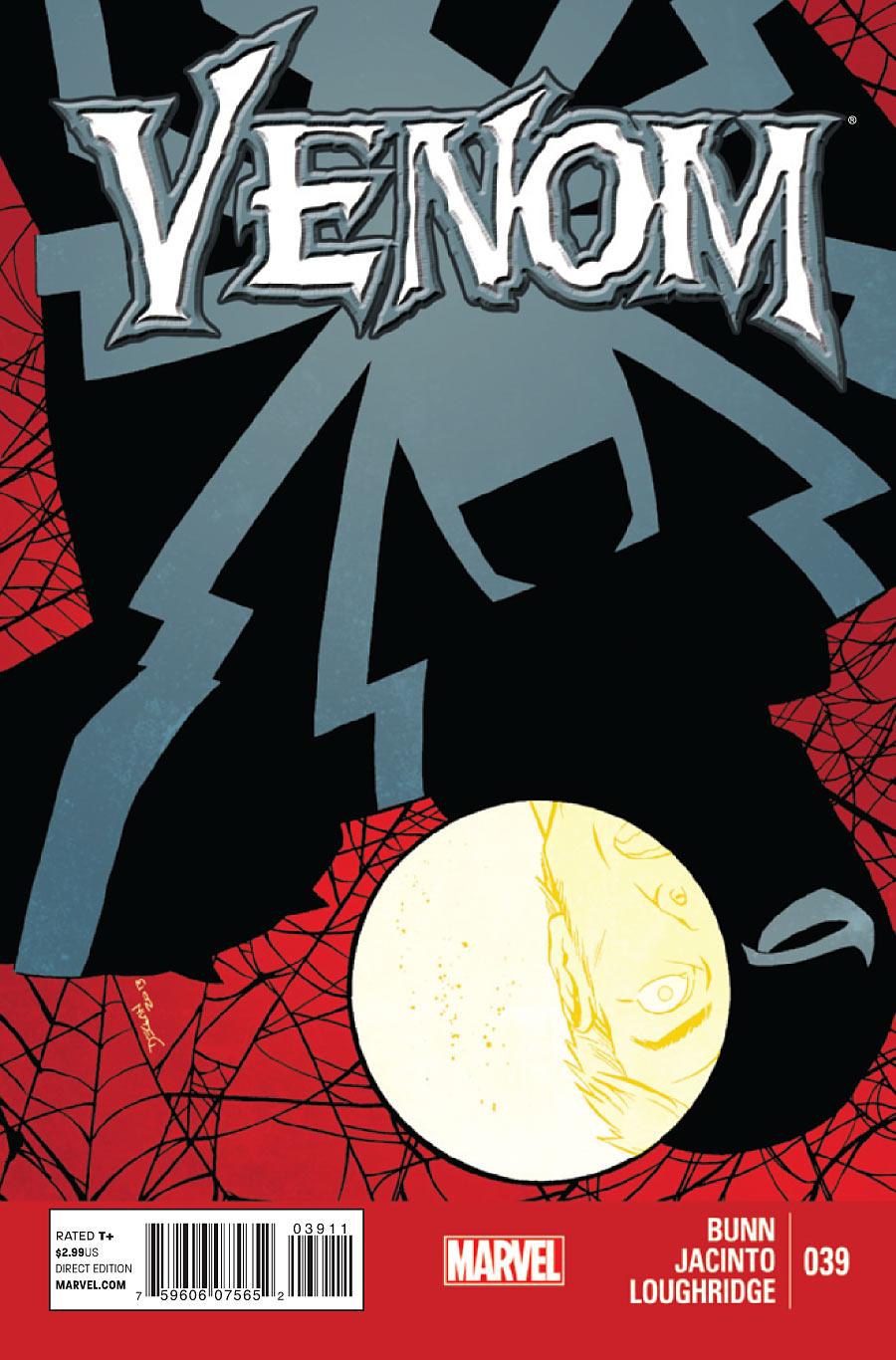 Venom #39