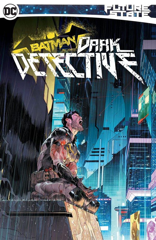 Future State: Dark Detective TP