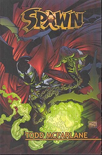 Spawn Collection Vol. 1 TP