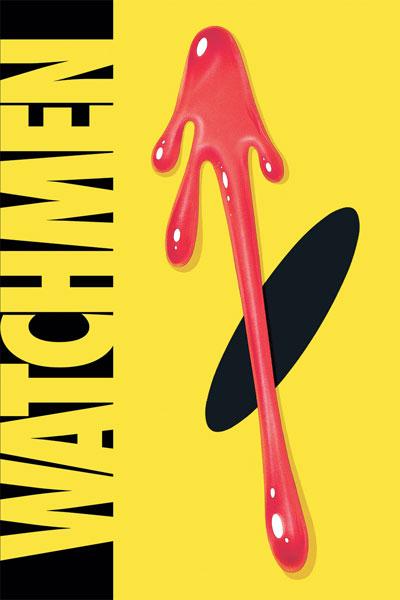 Absolute Watchmen HC