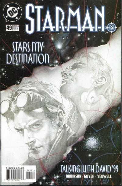 Starman #49