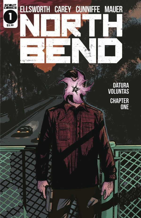 North Bend #1 review