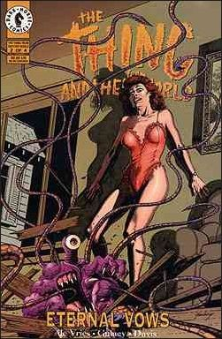 The Thing from Another World: Eternal Vows #2