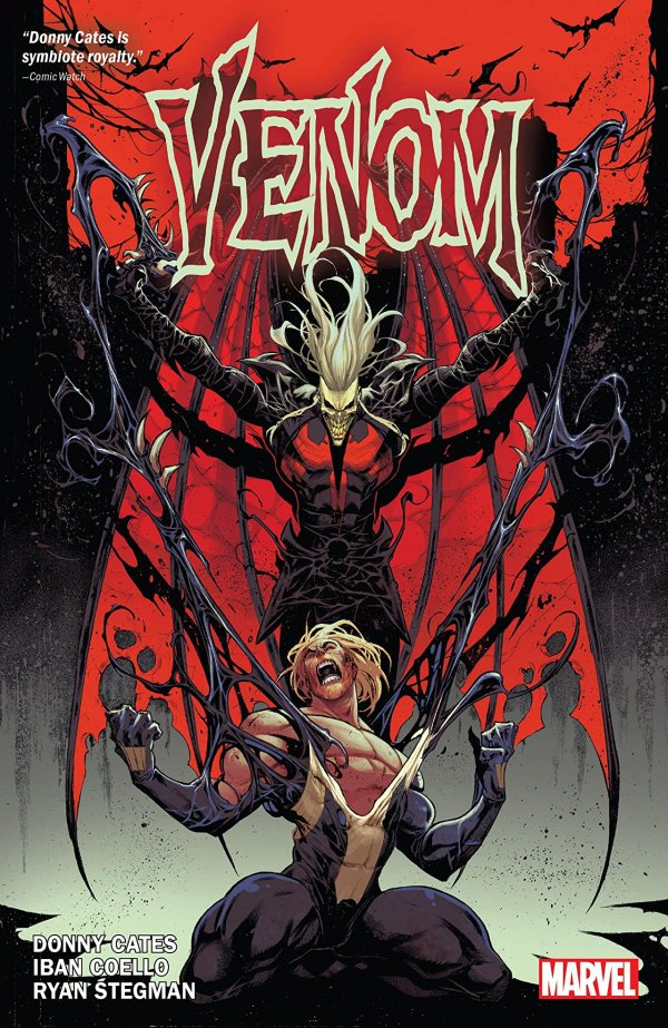 Venom by Donny Cates Vol. 3 HC