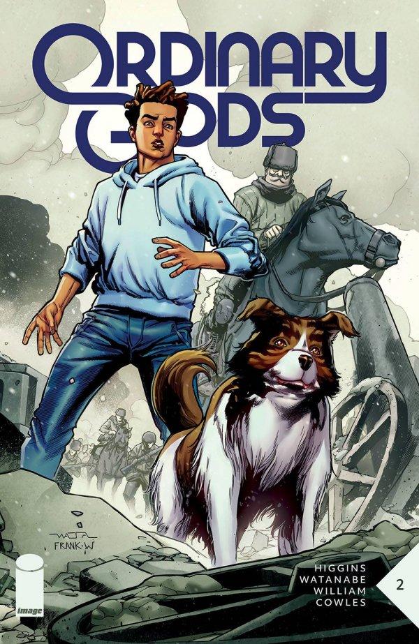 Ordinary Gods #2