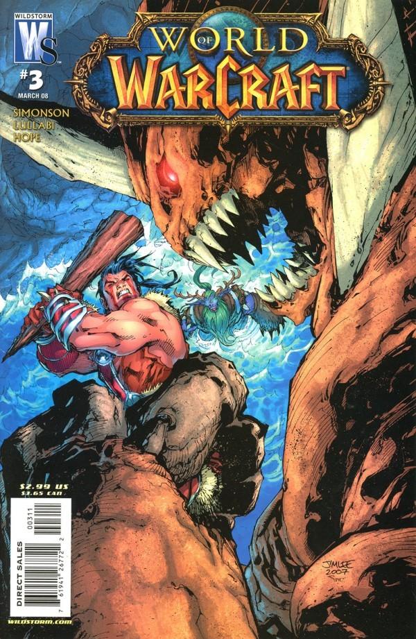 World of Warcraft #3