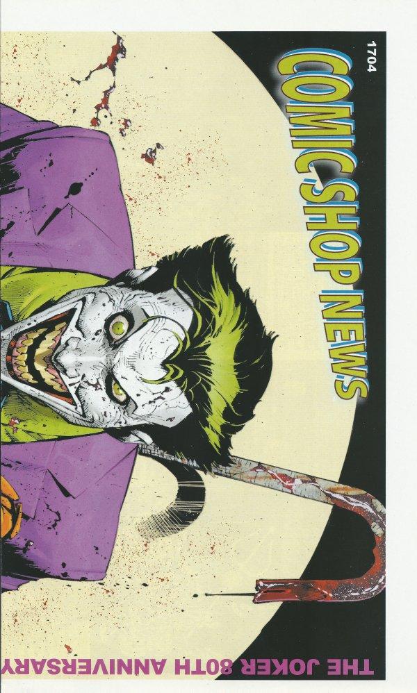 Comic Shop News #1704
