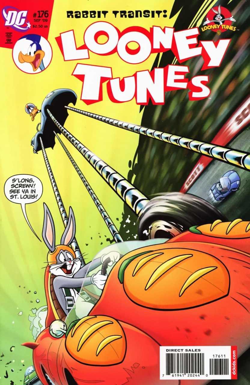 Looney Tunes #176