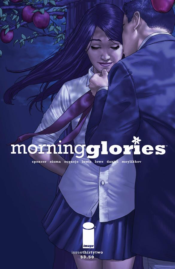 Morning Glories #32