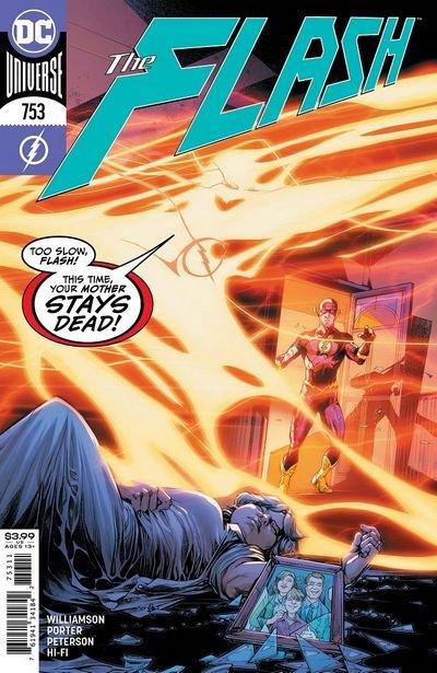 The Flash #753