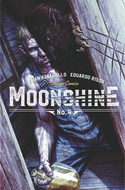 Moonshine #4