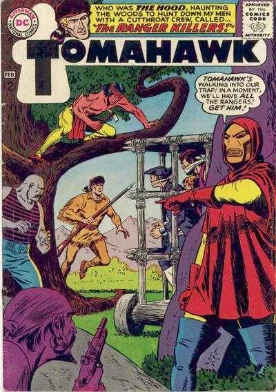 Tomahawk #96